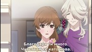 [eastern Spirit] Brothers Conflict - 09 bg sub