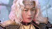 Ice Fantasy / Ледена фантазия Е02 бг превод