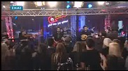 Vasilis Karras - Live sto Amstel Live 3-4-2011