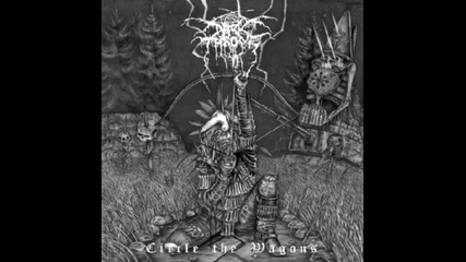 Darkthrone - Black Mountain Totem