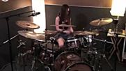 Female Drummers best on the planet Amazing Ladies Rock