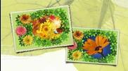 ✯✿✯ Flower Art! ... ...✯✿✯