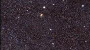 Андромеда в Гигапиксели - Gigapixels of Andromeda [1080p60]