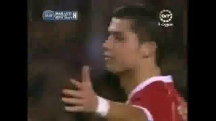 C.ronaldo Freestyle Football