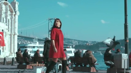 Brianna - Lost in Istanbul (official Music Video) new winter spring 2018