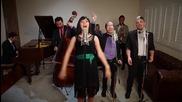Hey Ya! - Postmodern Jukebox Soul Outkast Cover ft. Sara Niemietz
