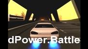 Drift Battle dpower.battle vs [wanted]xdrifter 43:11 Win