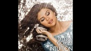 Selena Gomez - Intuition (for The Magazine)