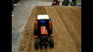 Ursus 1214 Rc Tractor /ploughing/