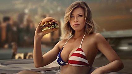 Fast food реклами