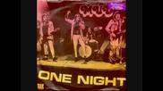 Mud - One Night (1975)