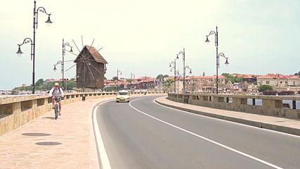 Несебър - стария град