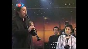 Little Song Of Clarinet - Manos Achalinotopoulos Ensenble.flv