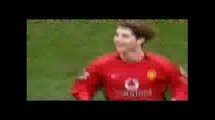 Cristiano Ronaldo...легенда