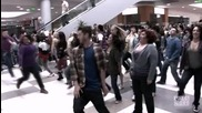 Safety Dance - Glee Style (season 1 Episode 19)