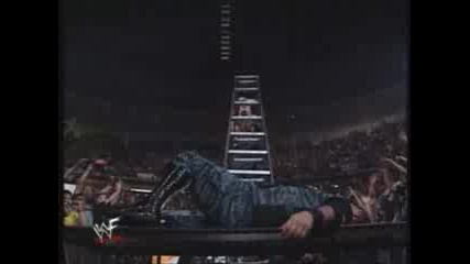 Jeff Hardy Tribute - Slipknot