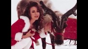 Mariah Carey - All I Want For Christmas Is You (lyrics)