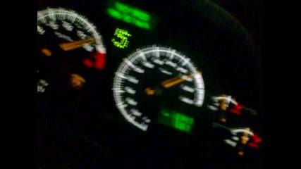 Lamborghini Lp640 357km h -