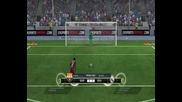 10(дузпи) Част Real Madrid- Barcelona El Classico +бг Коментар-by gamer95