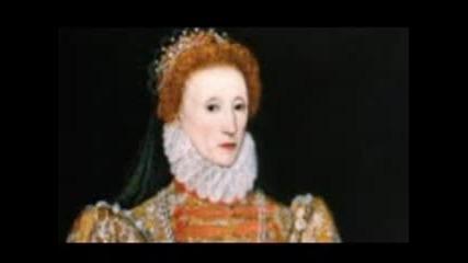 Жените във великите империи ( Англия и Великобритания )