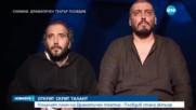 СКРИТ ТАЛАНТ: Нощният пазач на Драматичен театър - Пловдив стана актьор