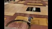 Slamball Dunk Contest
