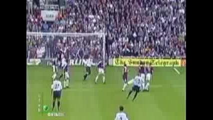 Beckham Vs West Ham