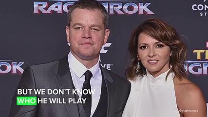 "Какво знаем за ""Thor: Love and Thunder"""