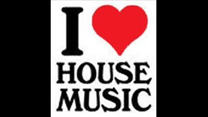 I Love House Music Mix