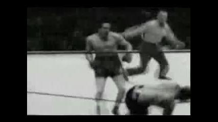 Най-бруталните нокаути в историята на Бокса !
