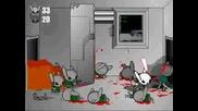 Зайчето Убиец - Bunny Kill - Еп 3 Част 2