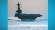 Navy Ends Escorts Through Strait of Hormuz