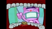 Happy Tree Friends - Horrible Dentist