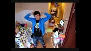 Sam Zakharoff показва луд Electro Dance + Tecktonik