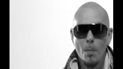 Pitbull - I know you want me (calle ocho) hq