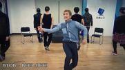 Cube Entertainment Version Kpop Random Dance Challenge w mirrored Dp Request