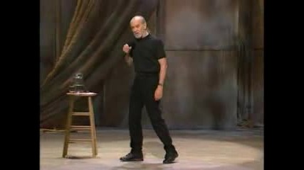 George Carlin On Abortion (part1)