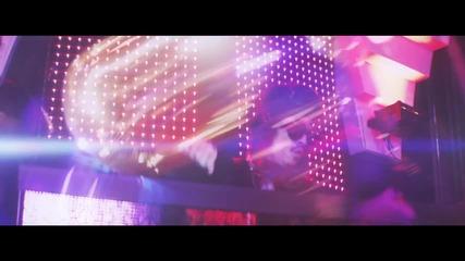 Swedish House Mafia vs Knife Party - Antidote - Hd