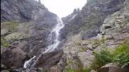 Водопад Рилска Скакавица, Рила планина