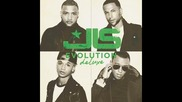 Jls - Heartrock (album - Evolution Deluxe Edition)