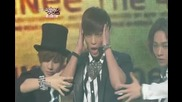Shinee_sherlock (clue Note)_kbs Music Bank the First Half Year Special _2012.06.29