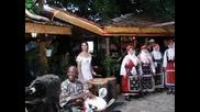Mamady Keita & Каменбряжките баби