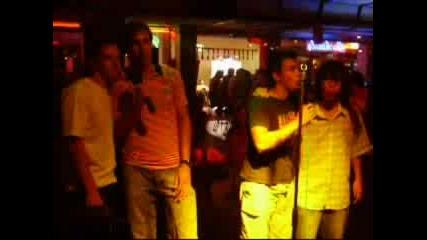 Sunny Beach - Karaoke 3