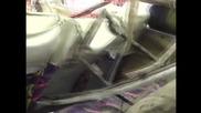 Pakistan: Bus bomb kills 15 govt. employees in Peshawar, 30 injured