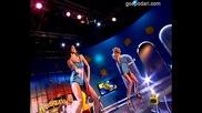 Адреналинките танцуват на Tom Boxer feat Antonia - Morena
