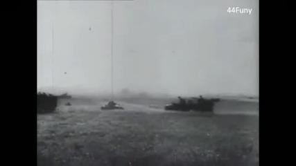 Achtung Panzer ! Wwii German Tanks in Action - Trailer - Ich hatt' einen Kameraden