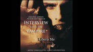 Interview with the Vampire soundtrack - Full Original Score Ost (1994) Elliot Goldenthal