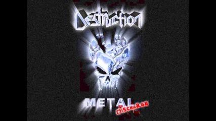 Destruction - Total Desaster