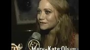 Mary - Kate And Ashley Olsen - Sad Video