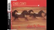 Chris Conti - Lost In France (radio Dance Version)